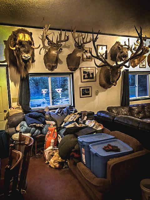 S1 Lodge